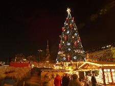 Mercatini di Natale a Cesena Foto