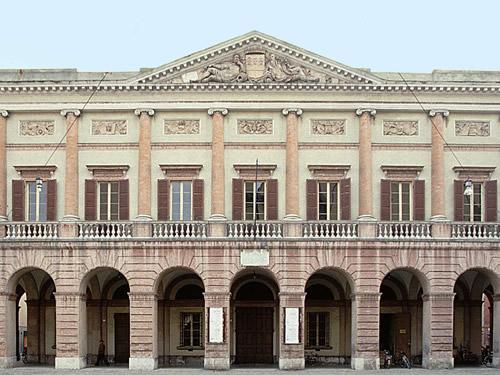 Teatro Bonci di Cesena